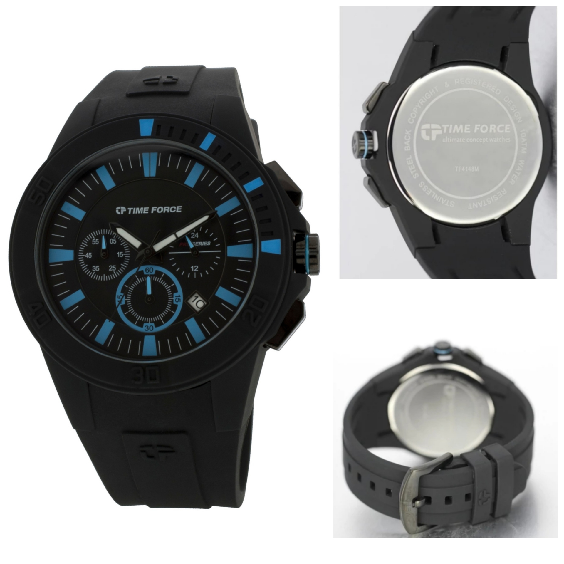 TF4148M03 TIME FORCE