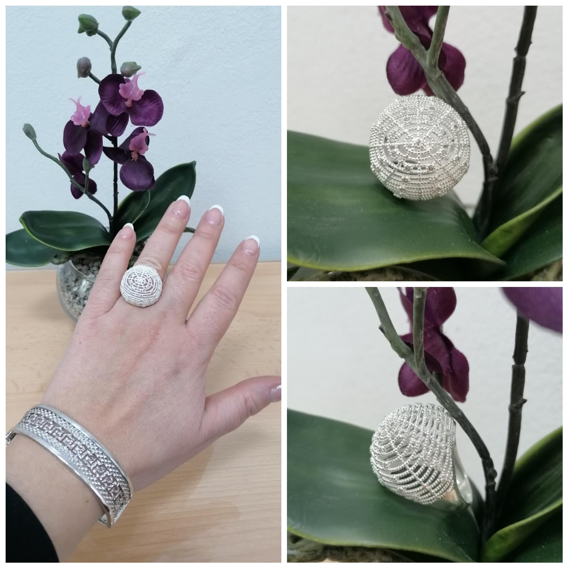 9 Srebrni prsten 753