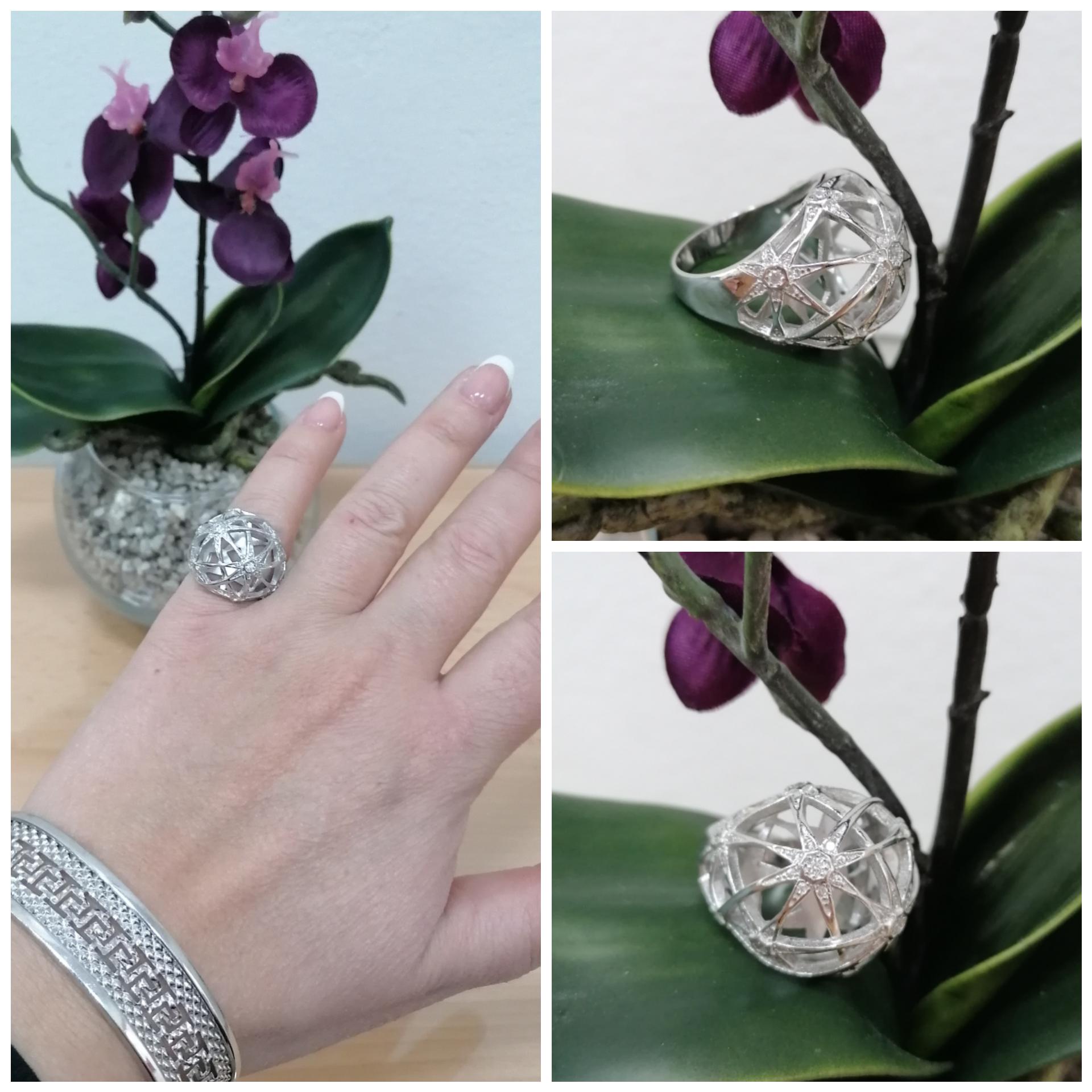 9 Srebrni prsten 810
