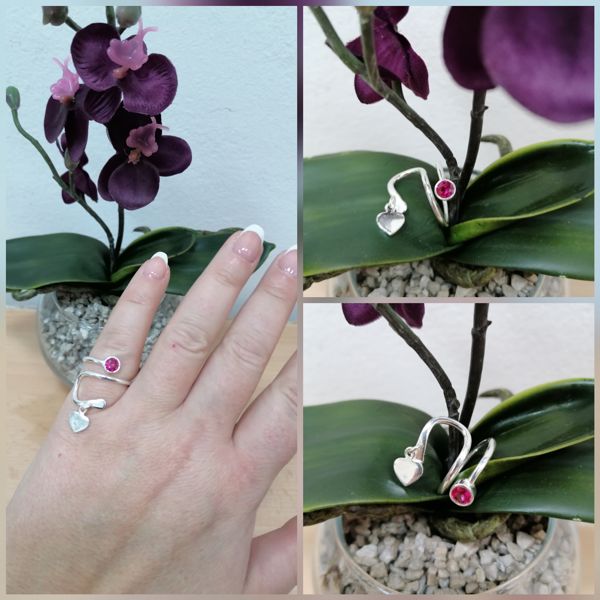 4 Srebrni prsten 334