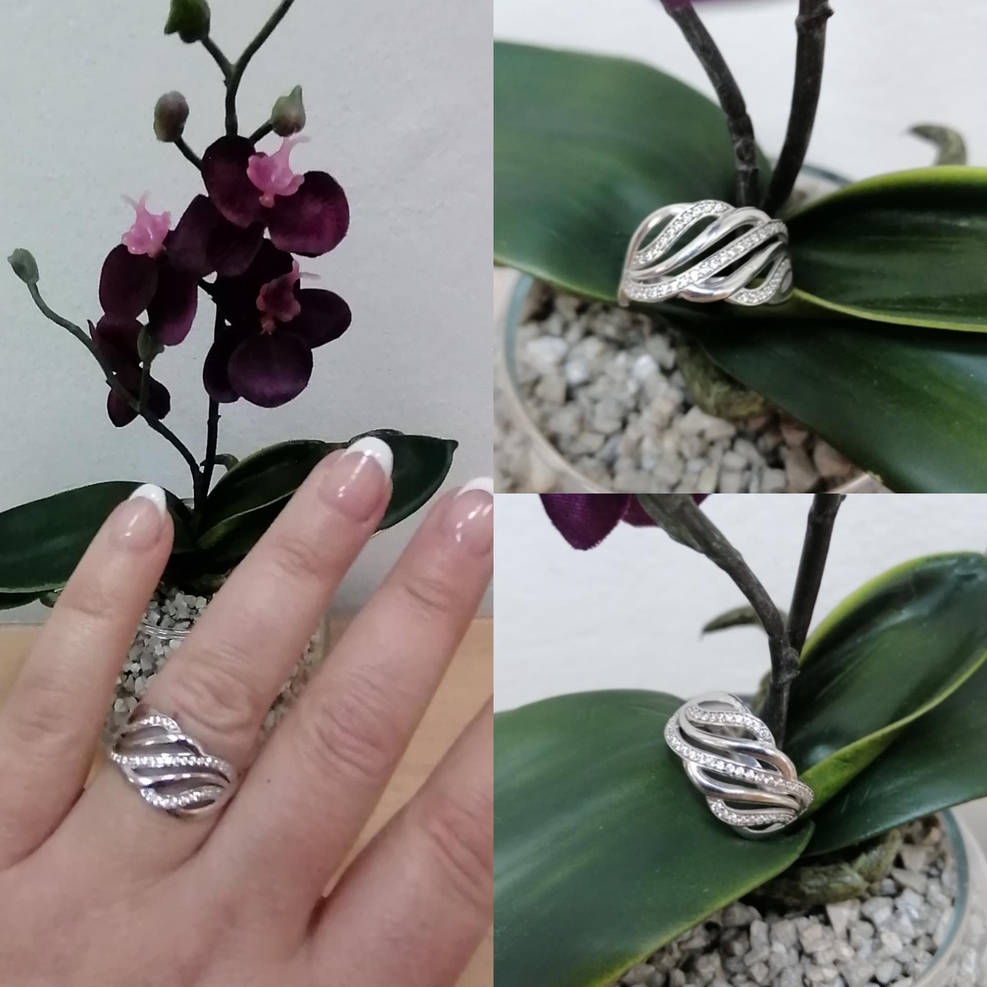 5 Srebrni prsten 249