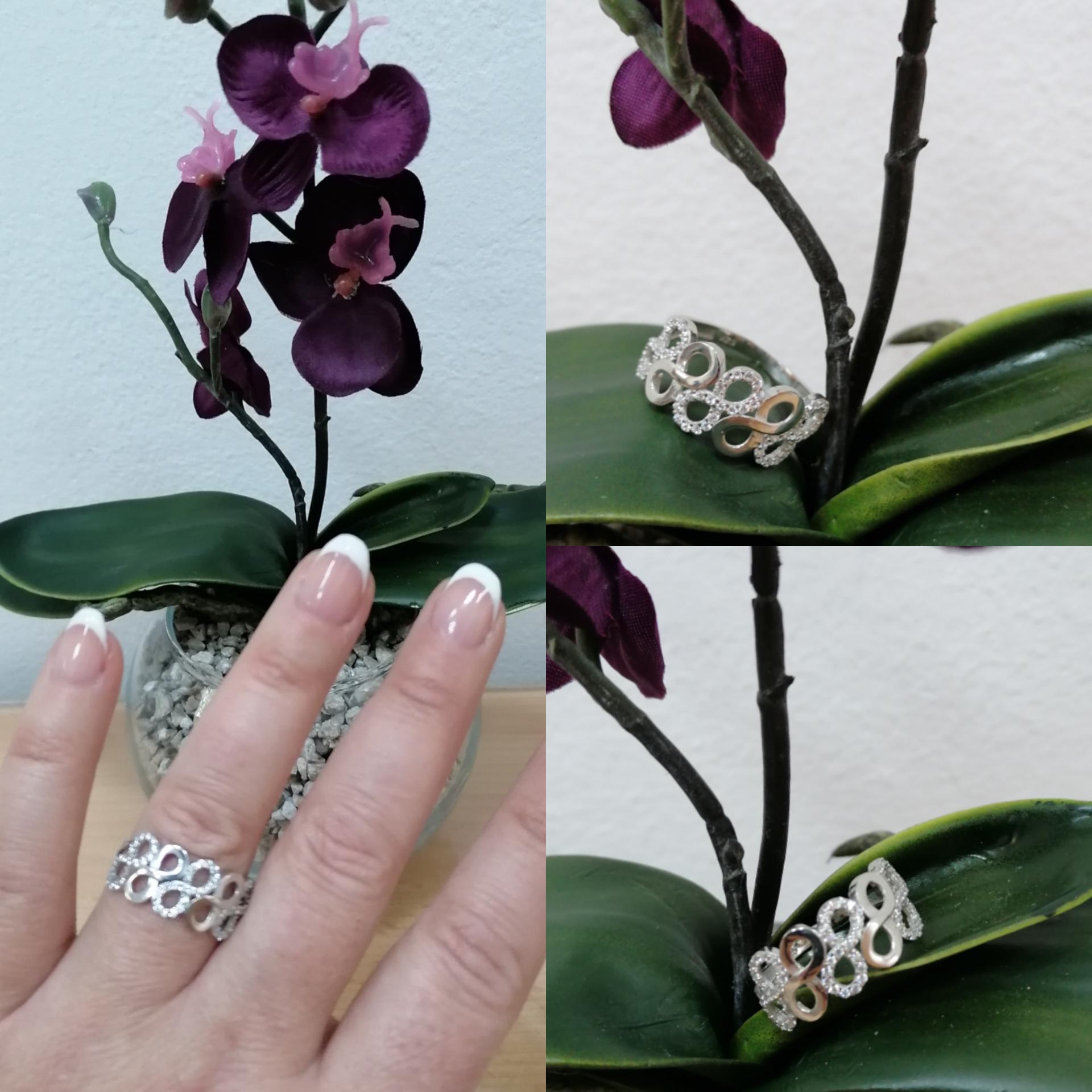 5 Srebrni prsten 204