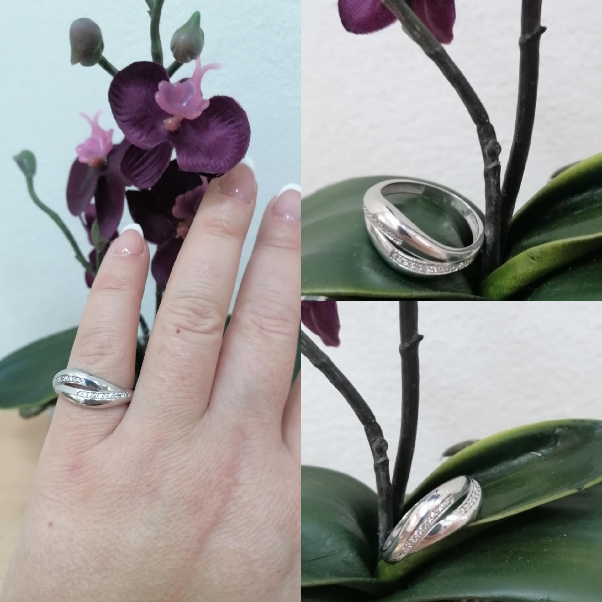 5 Srebrni prsten 197