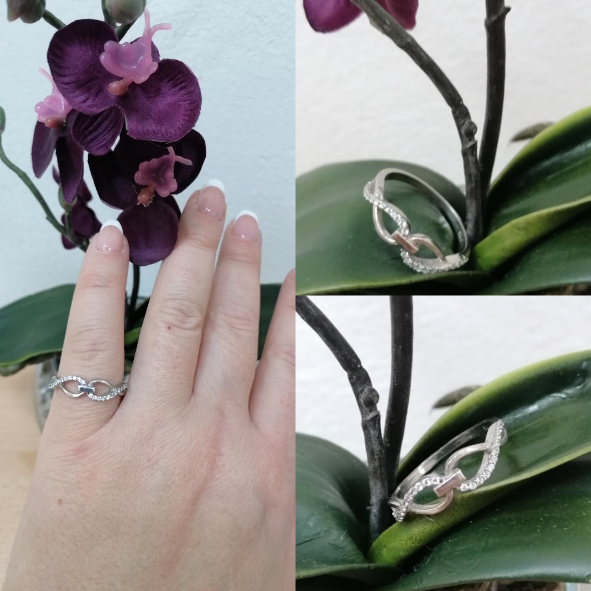 6 Srebrni prsten 195