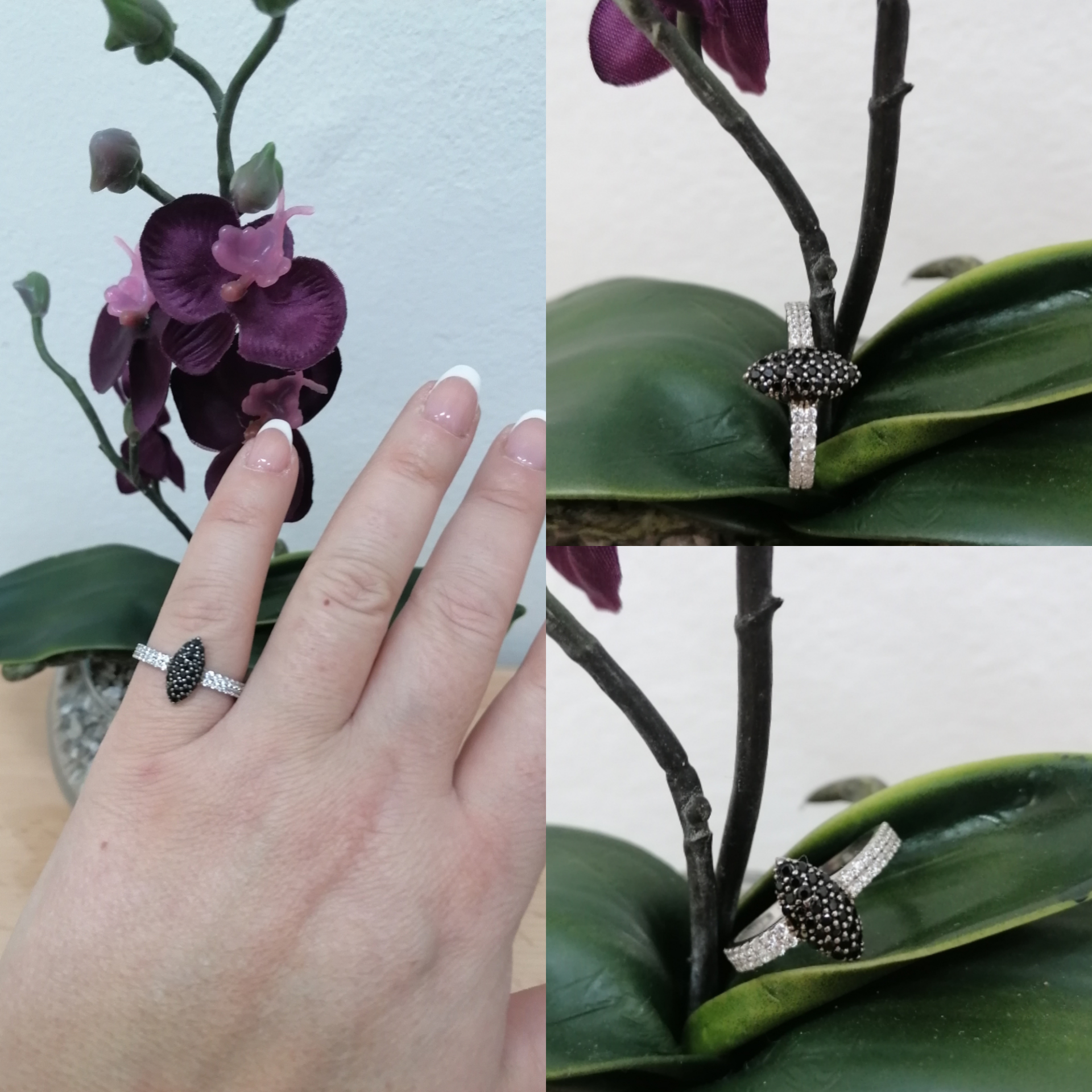 7 Srebrni prsten 137