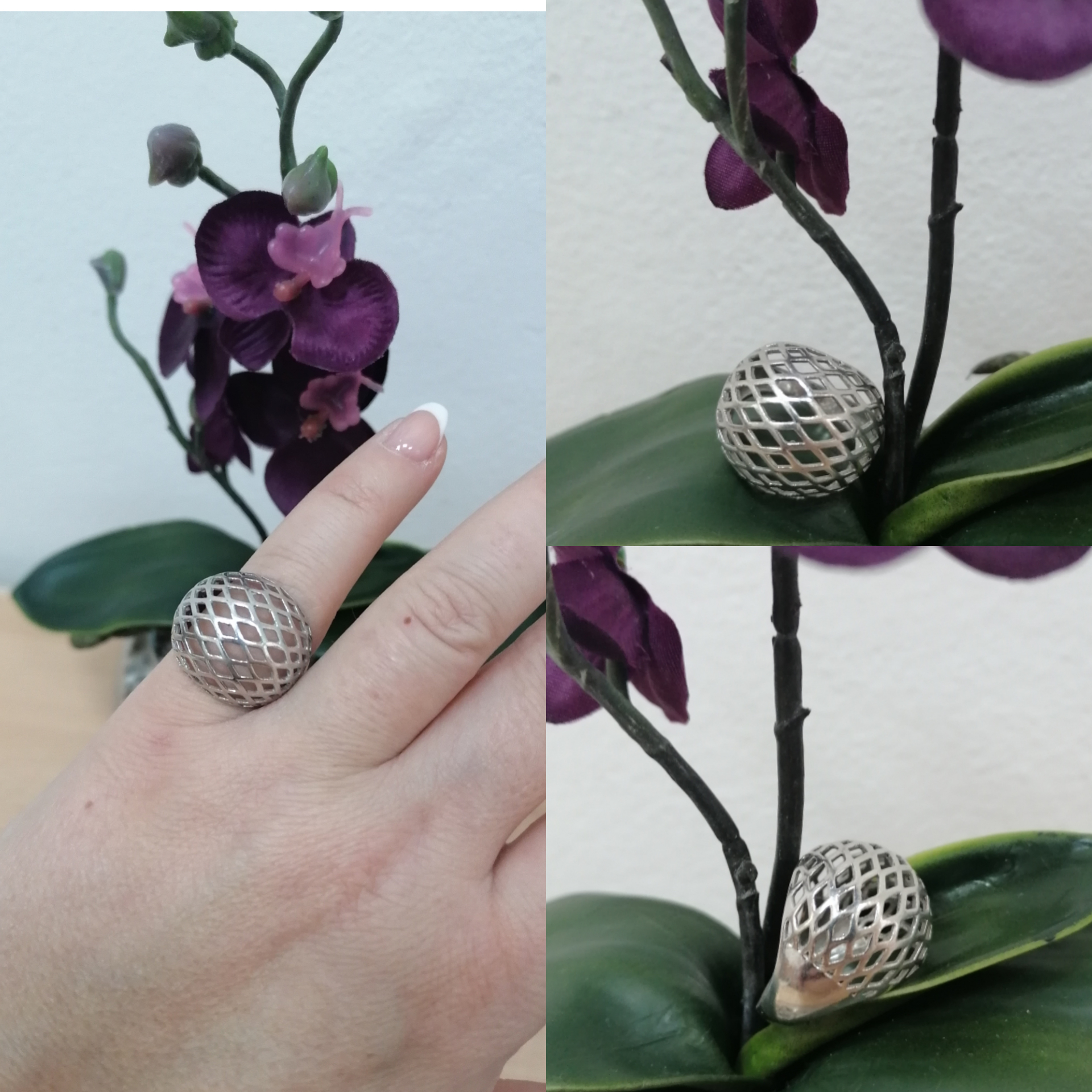 1 Srebrni prsten 419