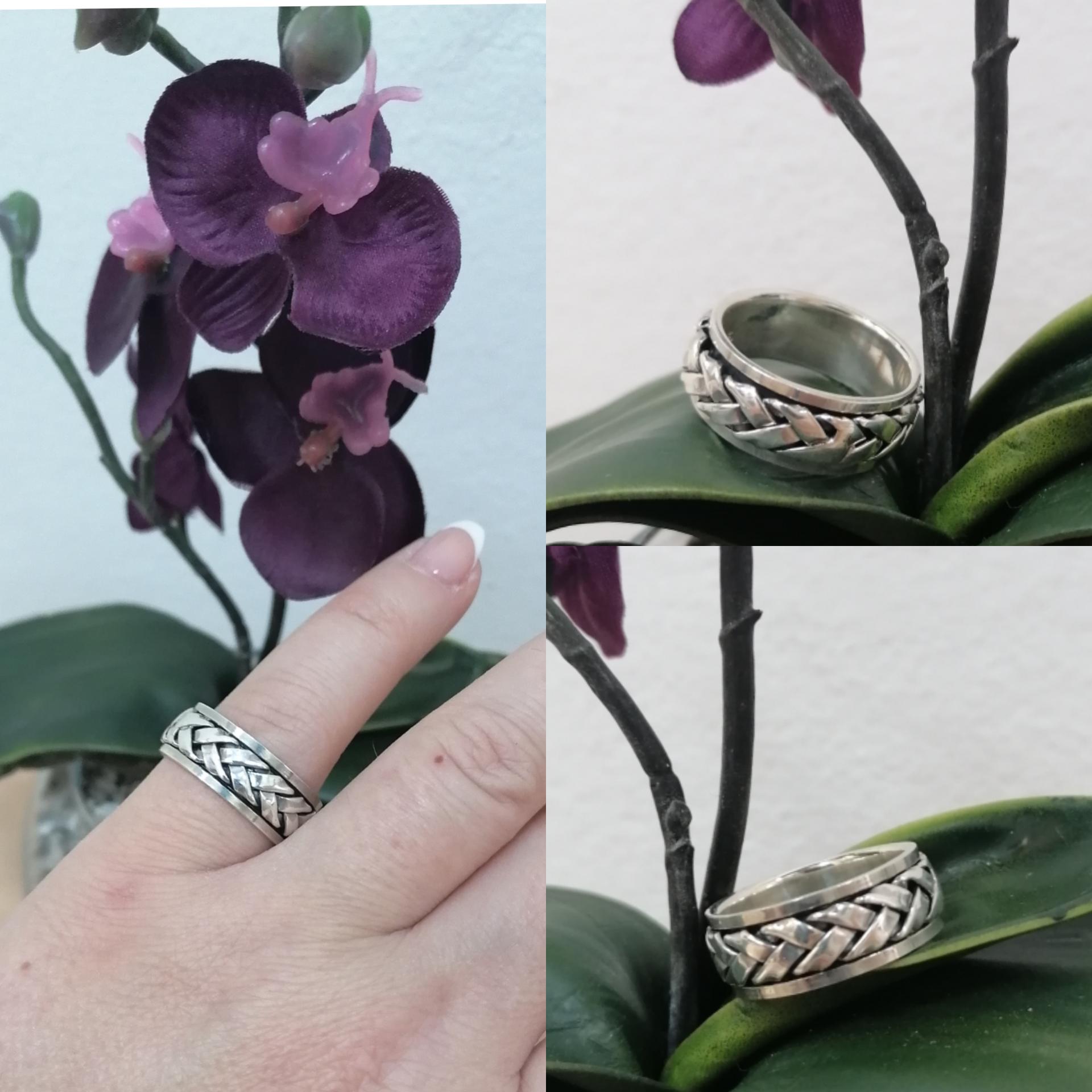 1 Srebrni prsten 749