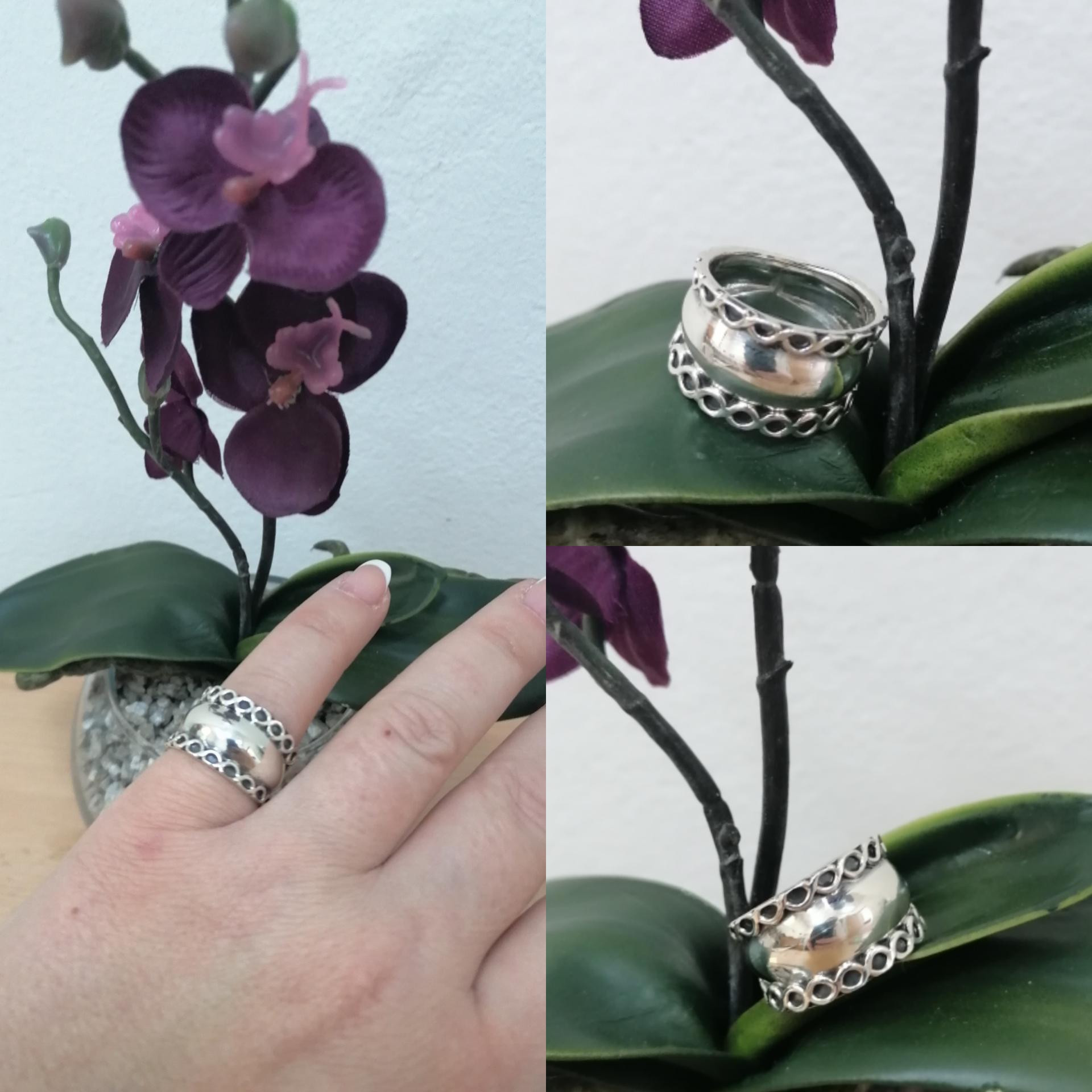 1 Srebrni prsten 634